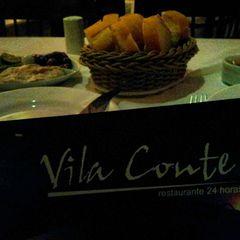 Vila Conte by Sheila Bloise