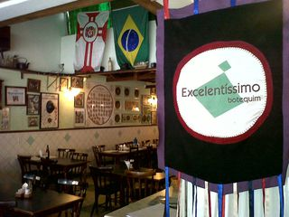Excelentíssimo Botequim - São Paulo by Excelentissimo BOTEQUIM