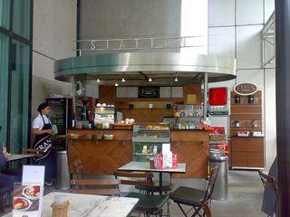 Momento Café - Vila Olímpia by Ricardo Martins