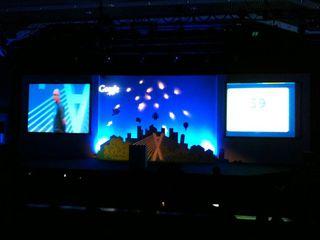 Google Developer Day 2011 by Thiago Caiubi