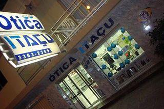 c1d89fbbe7a89 Ótica Scussel - Centro, Balneário Camboriú, SC - Apontador