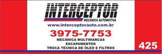 Interceptor Mecânica Automotiva by Felipe Abbade Amaro