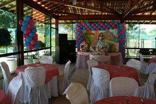 Brotas Eco Resort by Augis Frazon