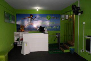 Academia Itinga Fitness by Academia Itinga Fitness