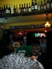The Dubliners Irish Pub by Roland Hollos