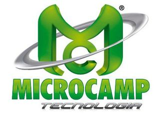 Microcamp - Centro by Apontador