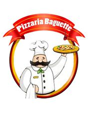 Pizzaria Baguette by Evandro Motta