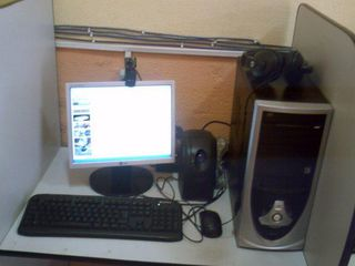 Lan House do Chico by lanhouse do chico
