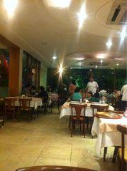 Restaurante e Pizzaria Atlântico - Graças by Marcos Luperce Rocha