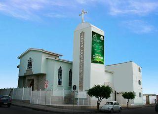 Segunda Igreja Presbiteriana de Divinopolis Mg by Igreja Presbiteriana Peniel Divinopolis