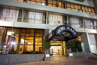 Plaza Porto Alegre Hotel by Apontador