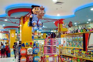 Loja Ri Happy Brinquedos by Apontador