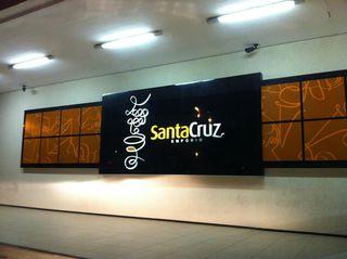 Empório Santa Cruz by Camila Natalo