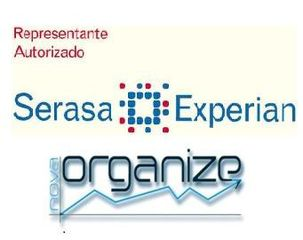 Nova Organize - Autorizada Serasa by NOVA ORGANIZE - AUTORIZADA SERASA