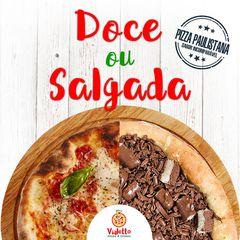 Vialetto Pizza e Esfiha by Vialetto Pizzaria E Esfiharia