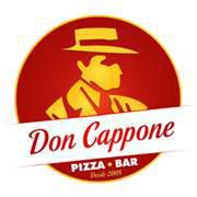 Pizzaria Don Cappone by Thomas Cavalcanti Coelho