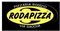 Roda Pizza by Thomas Cavalcanti Coelho