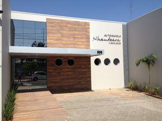 Autoescola Nhandeara by AUTOESCOLA NHANDEARA
