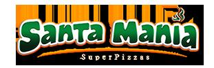 Santa Mania - Super Pizzas by Thalita Rodrigues