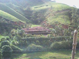 Hotel Fazenda Vai Rasgando by Poliana Claudia