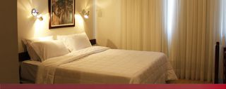 Hotel Coroados by Pedro Pacheco E Silva Katchborian