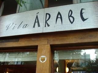 Vila Árabe by Carla Conde