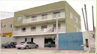 Hotel e Pousada Porto Alegrense - Araucária