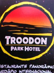 Troodon Park Hotel by Trajano