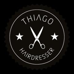 Thiago HAIRDRESSER by tthiagoblue