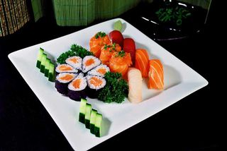 Nasai Japanese Food - Alphaville by Ana Victorazzi