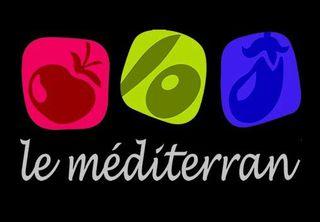 Le Méditerran by Chalaine Kerchner Santana
