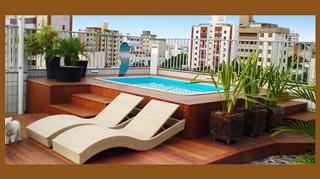 Estrutural Deck Belo Horizonte by Apontador