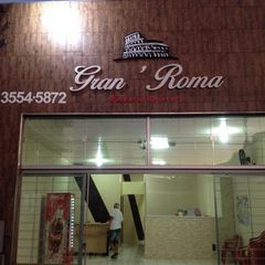 Gran'Roma Pizzaria Delivery by Evandro Tarifa