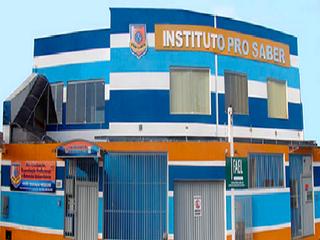 Instituto Pro Saber by Relacionamento