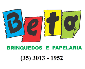 Beto Brinquedos by PoJo