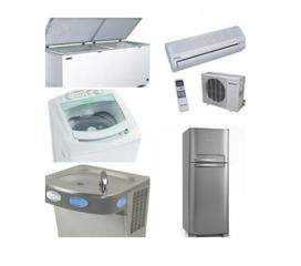 Rba.Service Refrigeração Máquinas de Lavar e Microondas - Nova Iguaçu by Paulo Robertho G Vieira