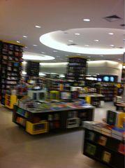 Livraria Saraiva - Shopping Vila Olímpia by Rogério