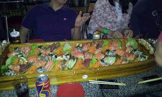 Harmony Japanese And International Food by Ana Paula Miranda