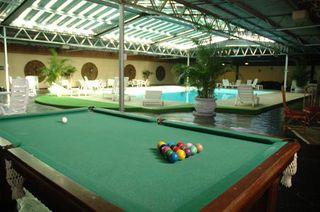 Canoas Parque Hotel by Ale