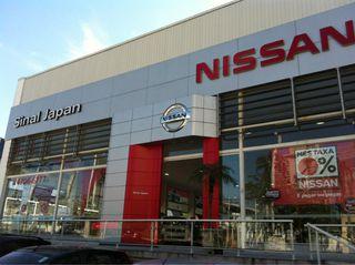 Sinal Japan Nissan - Alphaville by Rafael Siqueira