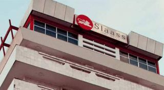 Slaass Flat Hotel by Booking