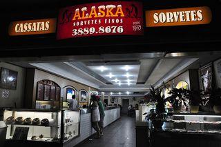 Alaska by Apontador