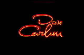 Restaurante Don Carlini by Bruno