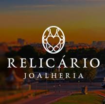 cf3a93d4983 Relicário Joalheria - Shopping Passeio das Águas by DARCILUCY DA MATTA ...