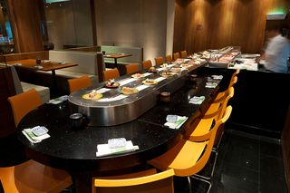 Restaurante Hiro - The Square Open Mall/Granja Viana by Apontador