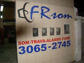 F R Som by Fernando Remo