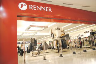 Lojas Renner S/A by Santinho Santiago