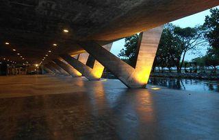 Museu de Arte Moderna - Mam by Santinho Santiago