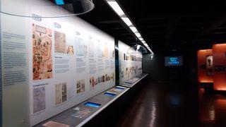 Museu da Língua Portuguesa by Silvannir Jaques