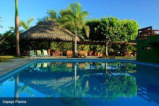 Hotel da Fazenda Boa Luz by jose airton